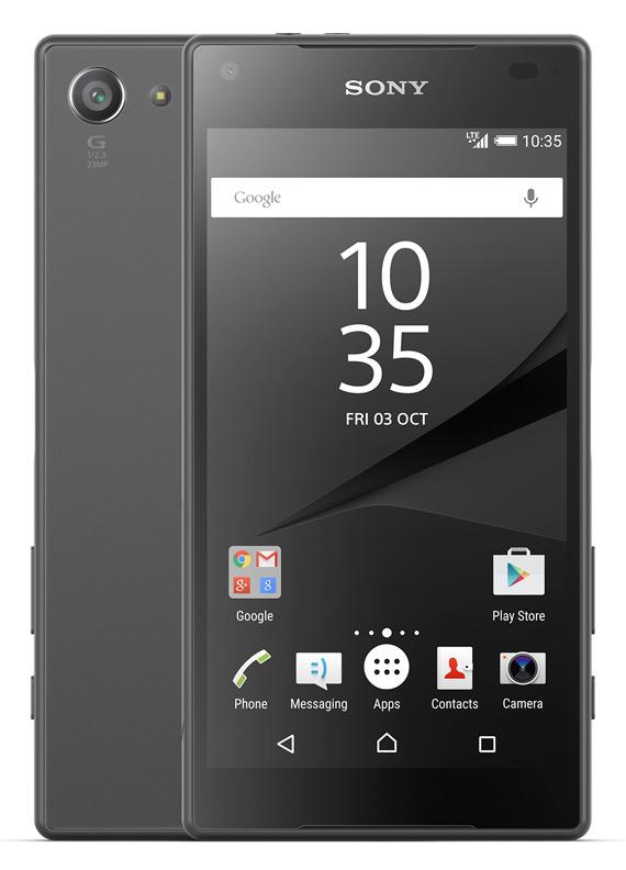 Sony-Xperia-Z5-Compact-black