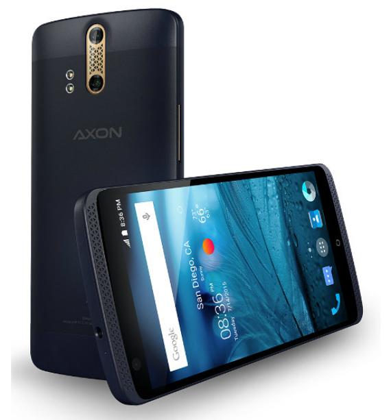 ZTE Axon Axon Pro