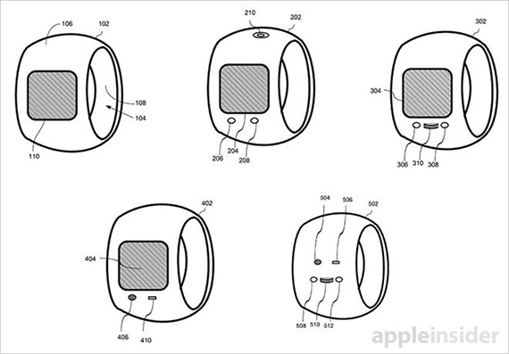 apple smart ring 3