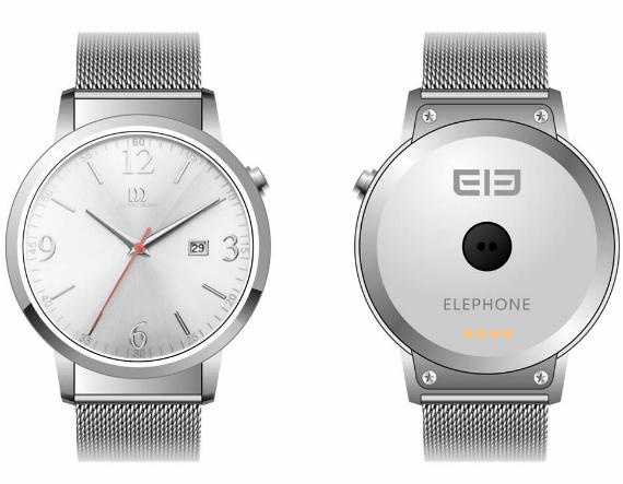 elephone ele smartwatch