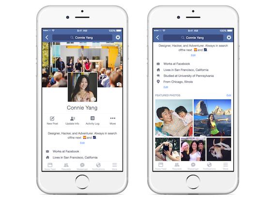 facebook profile videos