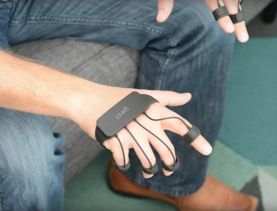 gest glove