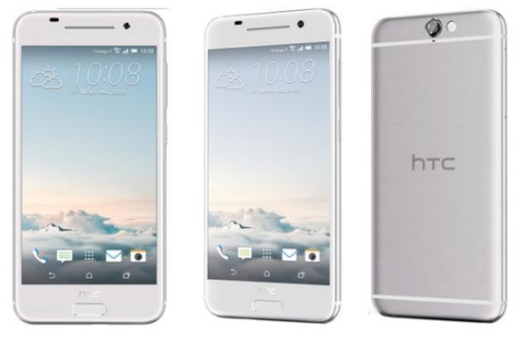 htc one a9 leaked