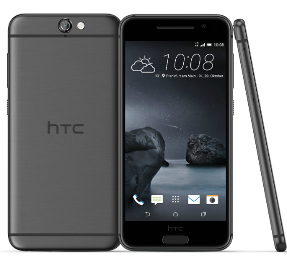 htc one a9 official