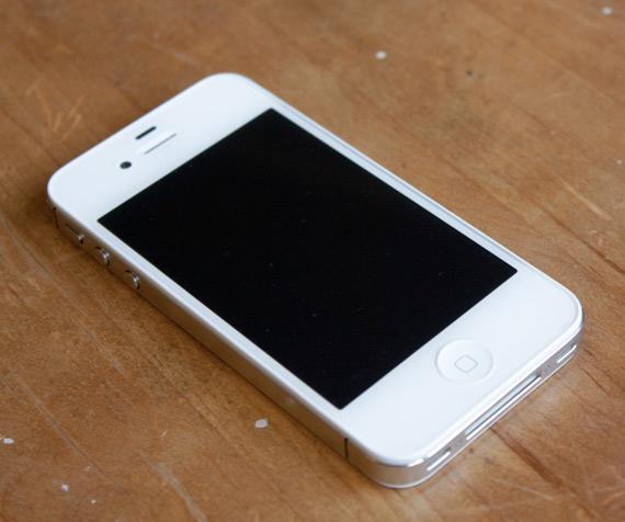 iPhone 4S refurbished