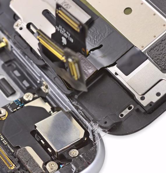 iPhone 6s φλάντζα
