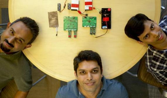 microsoft smart battery