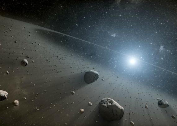 star comets
