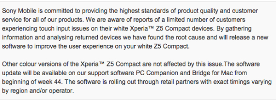 update z5 compact