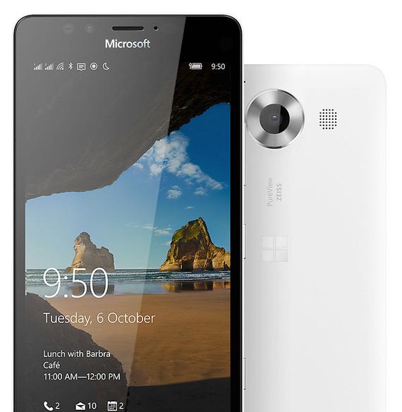 Kotsovolos Lumia 950 DS performance