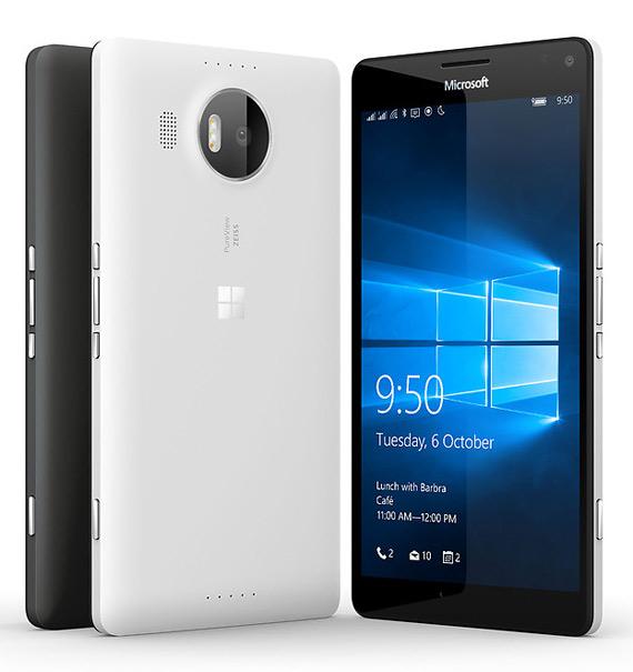 Kotsovolos Lumia 950 XL DSI hero