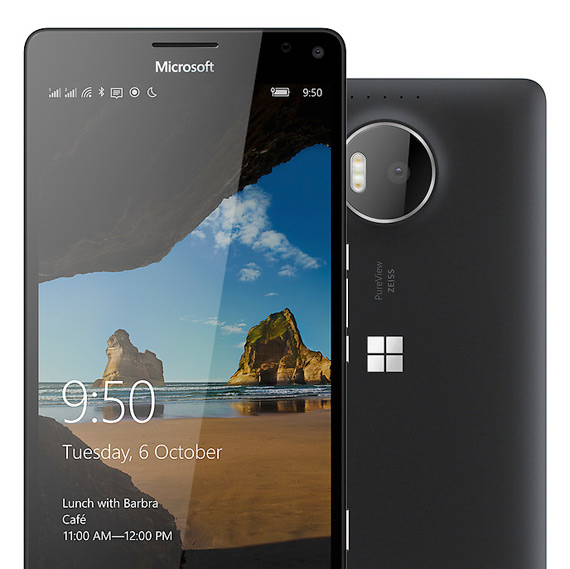 Kotsovolos Lumia 950 XL DSIM performance