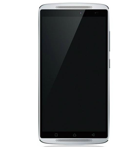 Lenovo Vibe X3 official