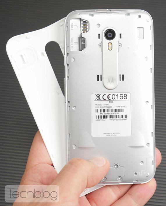 Motorola Moto G 3rd gen TechblogTV