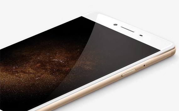 OPPO A53 revealed