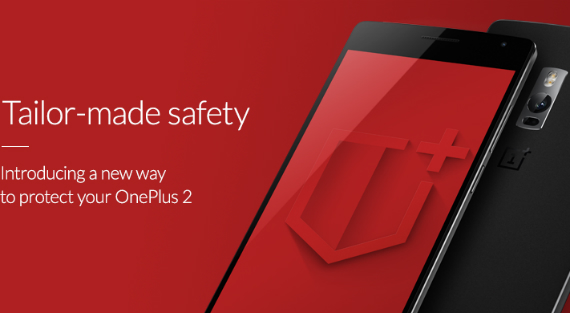 OnePlus On Guard insurance