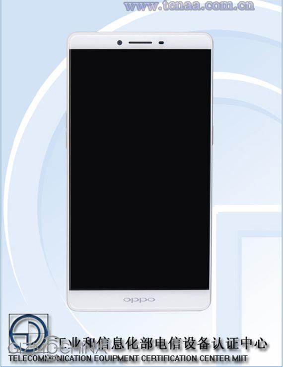 Oppo R7s Plus 1
