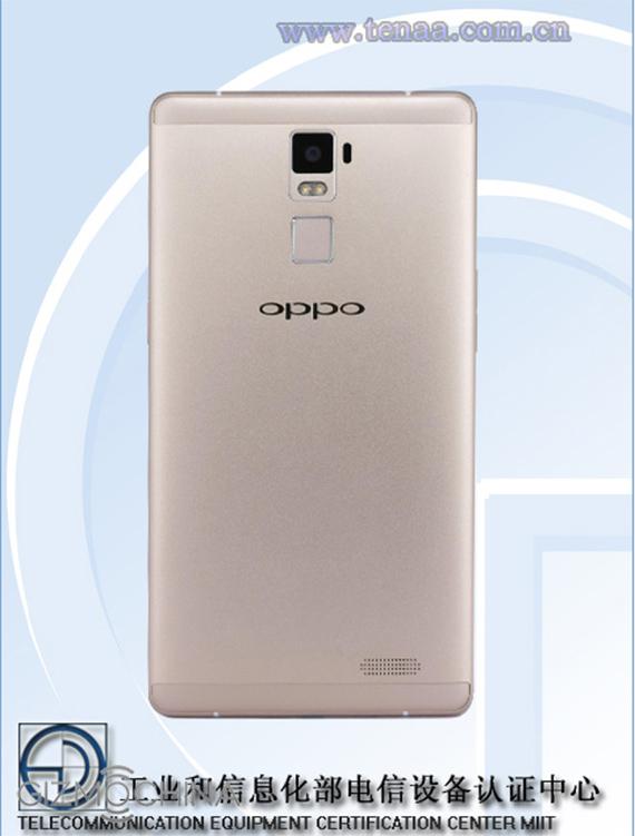 Oppo R7s Plus 3