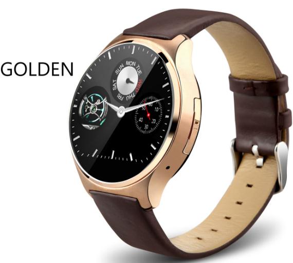 Oukitel A29 smartwatch