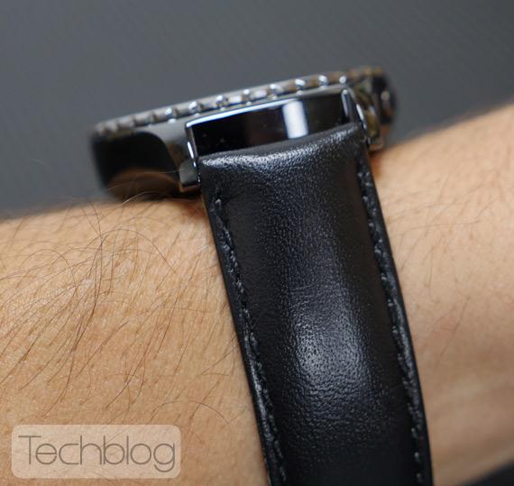 Samsung Gear S2 TechblogTV