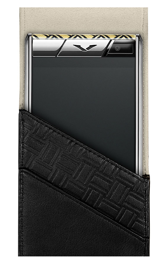 Vertu Aster Yosegi revealed