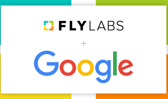 fly labs google