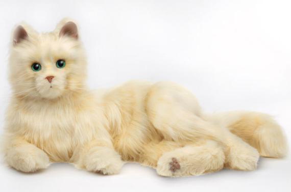 hasbro Companion Pet Cat