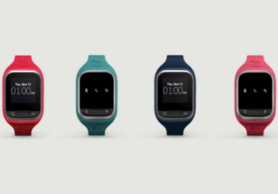 lg kids smartwatch