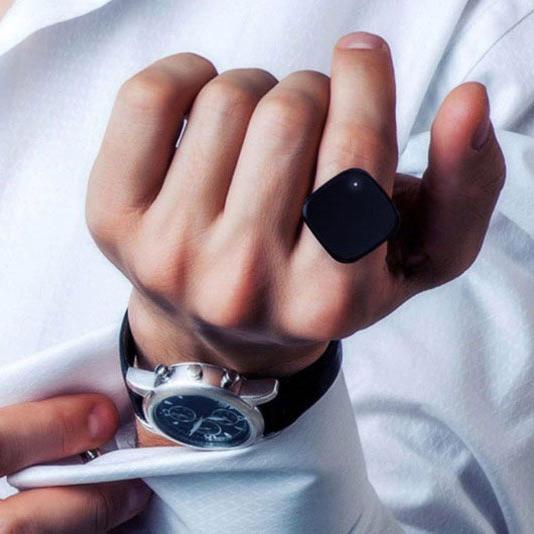 neyya smart ring