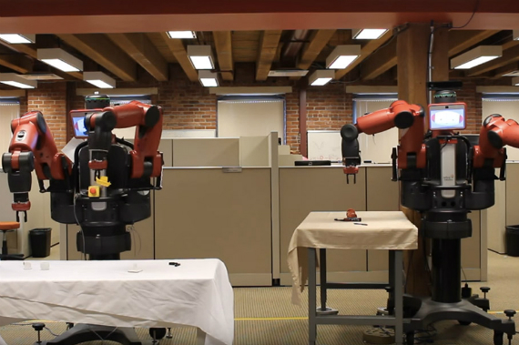 robots tellex project