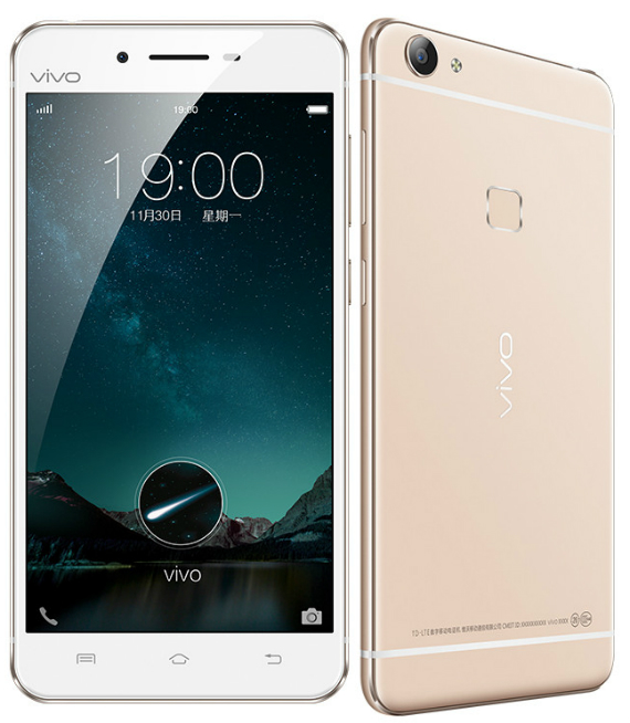vivo-X6-official-01-570