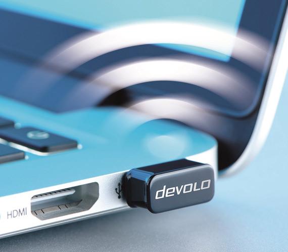Devolo WiFi Nano USB stick