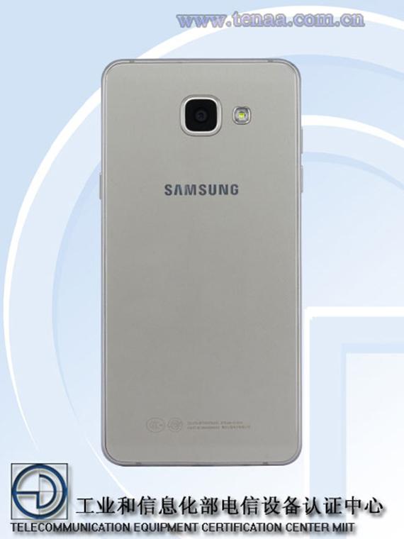 Galaxy A5 2016 4