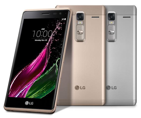 LG Zero Hellas