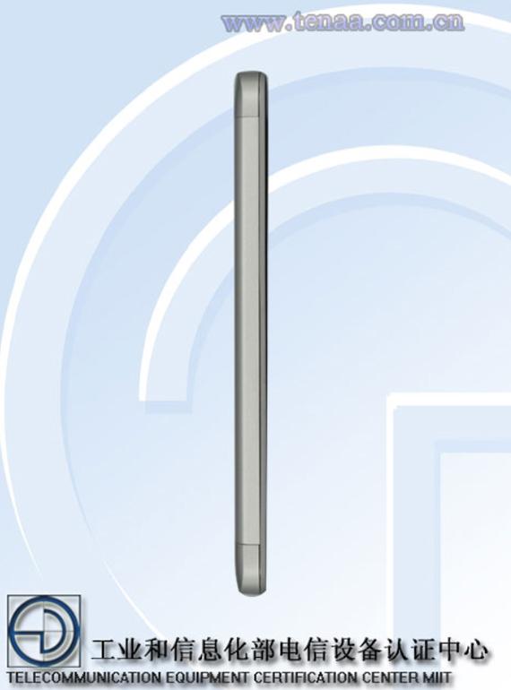 Lenovo P1 mini 3