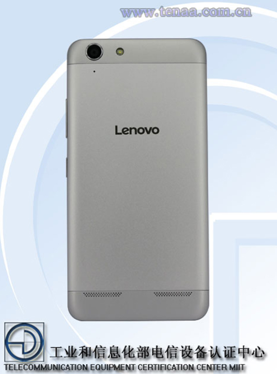 Lenovo P1 mini 4