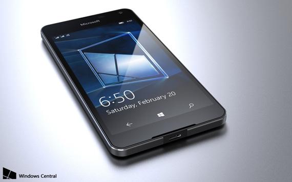 Microsoft-Lumia650-front