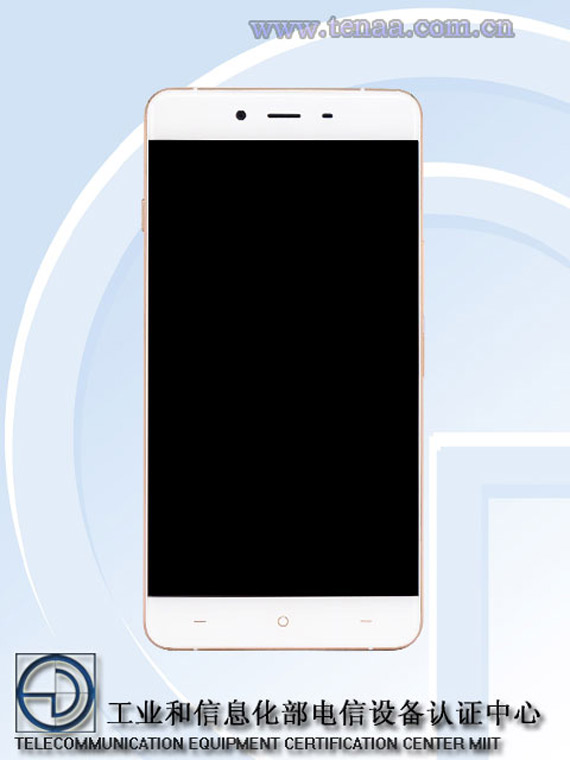 OPPO-A30-front