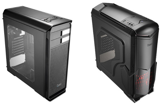 Quest X Gaming PC