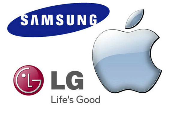 Samsung-Apple-LG-570