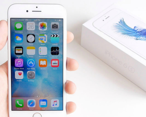 iPhone 7 Plus: Μεγαλύτερη μπαταρία και έκδοση με χωρητικότητα 256GB; Iphone-sales-570