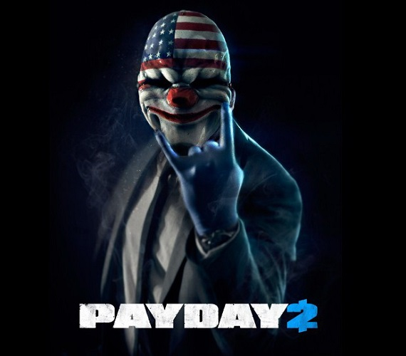 payday2 cover