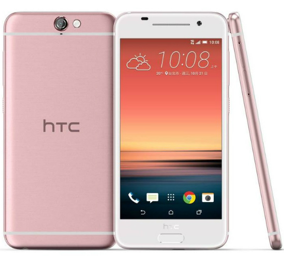 HTC-One-A9-pink-t570