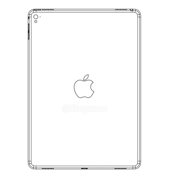 iPad Air 3 1