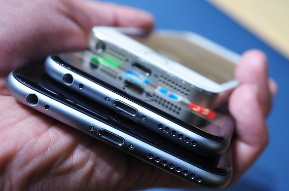 iPhone 7: Οι προμηθευτές «επιβεβαιώνουν» αφαίρεση υποδοχής για τα ακουστικά Iphone-7-audio-jack-01-570