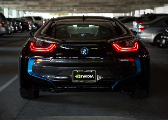 nvidia-bmw-cars