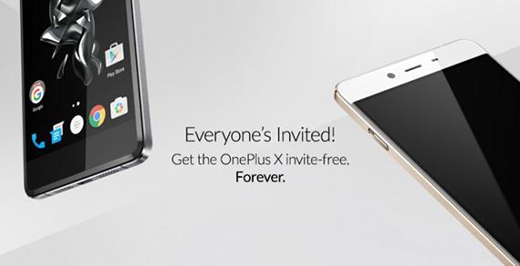 oneplusx invite free 1