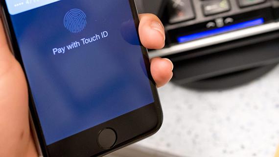 Apple TouchID error53 1
