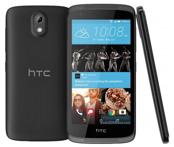 HTC Desire 530 revealed