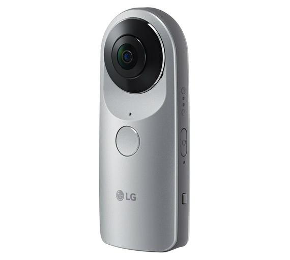 LG 360 CAM-570